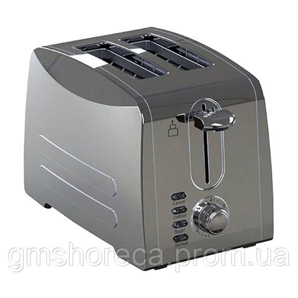 Тостер GEMLUX  GL-T-2S