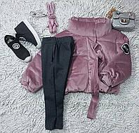 Брюки штаны для девочек купить киев