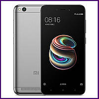 Смартфон Xiaomi redmi 5a 2/16 GB (GREY). Гарантия в Украине!