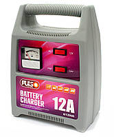 PULSO BC-15160 6-12V 12A 9-160Ач стрелочный индикатор - зарядное устройство для АКБ