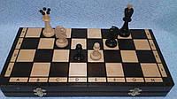 Шахматы деревянные резные размер 41*41 см