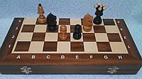 Шахматы деревянные резные размер 51*51
