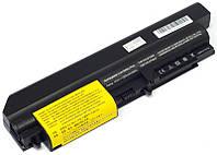 Аккумулятор PowerPlant для ноутбуков LENOVO ThinkPad R400 (FRU 42T5264, IM6020LH) 10,8V 5200mAh