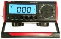 Мультиметр лабораторный UNI-T UT801