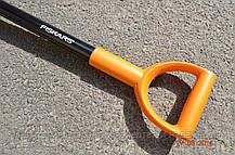 Лопата совковая от Fiskars (132403), фото 2