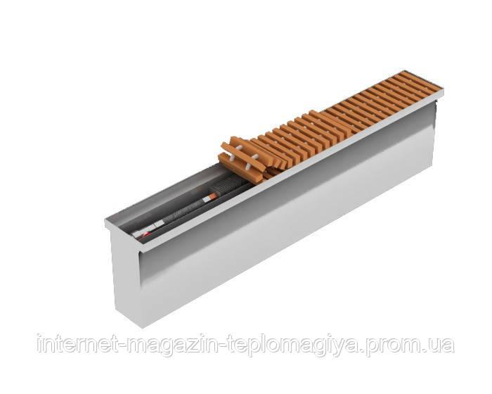Цокольные специальные конвекторы FCFN