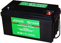 EverExceed ST-1265 на 12В 72Ач - AGM аккумулятор серии Standart Range
