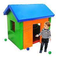 Дитячі ігрові модулі, будиночок KIDIGO