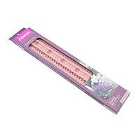 Форма для мастики 30х5 см. текстурная, силиконовая Fissman