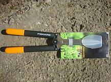 Ножницы для живой изгороди PowerLever™ Fiskars (1001564/114750), фото 3