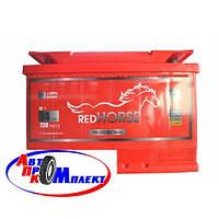 6-CT-74 RED Horse (Westa)