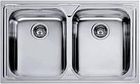Franke Кухонная мойка FRANKE LLX 620-79