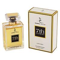 Женская парфюмированная вода 7 th element 100 ml