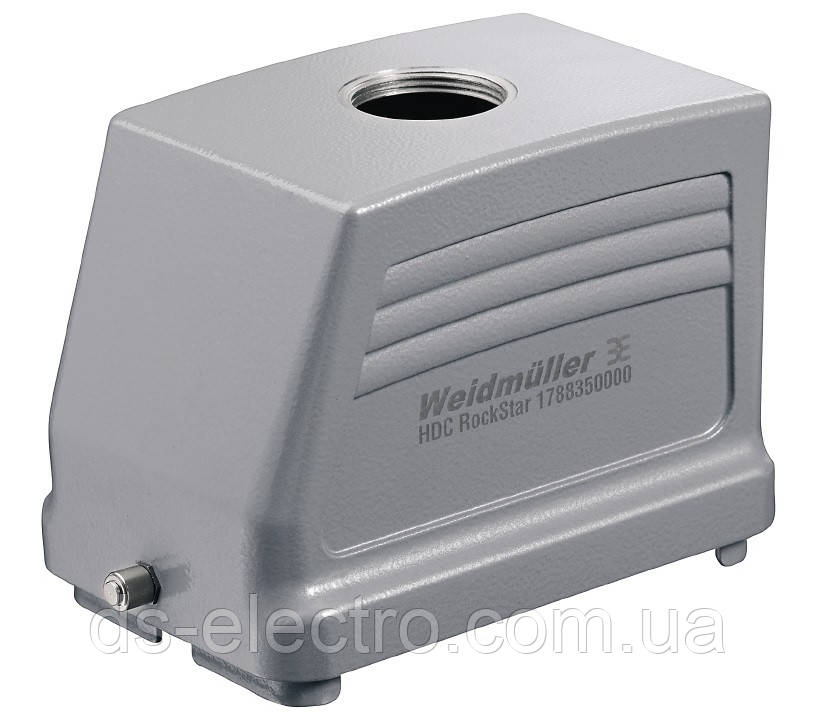 Корпус Weidmuller HDC 48B TOLU 1PG29G 1650980000