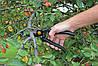 Профессиональный садовый секатор Fiskars (1001530/111960), фото 2