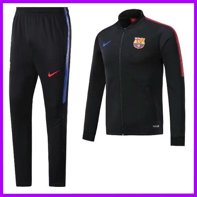 47aa6cf236e4 Спортивный костюм Барселоны. Футбольный, тренировочный. Сезон 17 18 - Sport  Active People