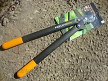 Сучкорез плоскостной PowerGear™ от Fiskars (M) (1000582/112290), фото 3
