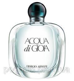 Наливная парфюмерия № 12525 / Версия ARMANI«Acqua di Gioia»