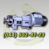 Насос В3-ОРА-2 роторный насос В3ОРА-2, насос для вязких продуктов ВЗ-ора