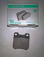 Тормозные колодки задние Opel Vectra B, Omega A, Omega B