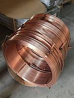 Труба медная (мягкая) ф 22х1 мм в бухтах Германия