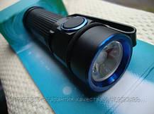 Фонарь Olight LED S1A XM-L2 BATON BLK, фото 2