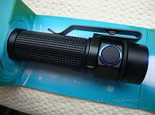 Фонарь Olight LED S1A XM-L2 BATON BLK, фото 3