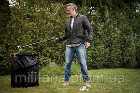 Захват для мусора Solid Fiskars (1015681/148522), фото 2