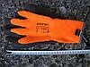 Тёплые прорезиненные перчатки GUIDE 158 (Швеция), фото 3