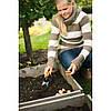 Совок для рассады с металлическим лезвием Fiskars (137210), фото 2