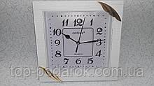 Настінні годинники розмір 22*22 см