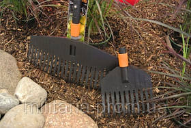 Веерные грабли для листьев Fiskars (1000659/135551) , фото 3