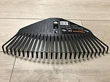 Грабли для листьев средние Fiskars Solid (135024), фото 2