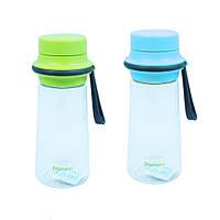 Бутылка для води 500 мл. пластиковая Fissman