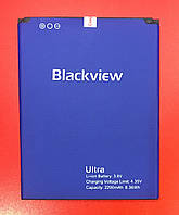 Оригинальная батарея Blackview Ultra A6