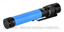 Фонарь Olight LED S2A BATON XM-L2 BLUE {S2A XM-L2 BL}, фото 2