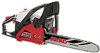 AL-KO BKS 4040 - Бензопила с шиной 400мм. Бесплатная доставка.