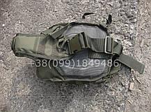 """Рюкзак однолямочный Mil-tec """"ONE STRAP ASSAULT PACK SM"""" от Sturm (14059101), фото 3"""