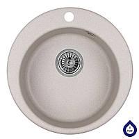 Minola MRG 1040-48 Базальт - мойка гранитная кухонная