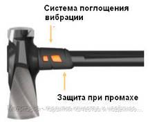 """Топор-молот Fiskars XXL 8 lb/36"""" (1020220), фото 3"""