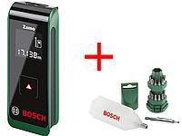 Лазерный дальномер Bosch Zamo