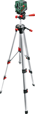 Лазерный нивелир Bosch PCL 20 Set, фото 2