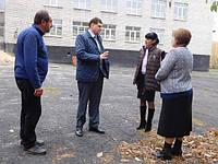 15:20 Ученики прифронтовой Марьинской школы теперь будут учиться в теплых классах