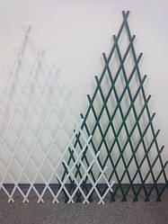 Решётки садовые 1,5х0,5 м пирамида