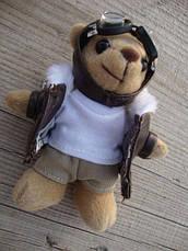 Брелок на ключи Teddy Pilot от Mil-tec (15906000), фото 3