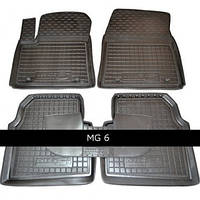 Коврики в салон Morris Garages MG 550 (2012-)