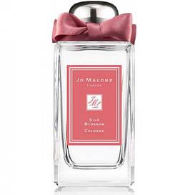 Женский парфюм Jo Malone Silk Blossom