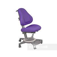 Детское ортопедическое кресло FunDesk Bravo Purple, фото 1