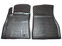 Передние полиуретановые коврики для Nissan Juke с 2010-