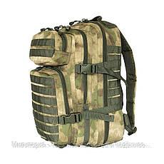 Штурмовой (тактический) рюкзак ASSAULT A-TACS Mil-Tec by Sturm 20 л. (14002059), фото 3